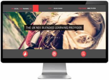 E-teachuk and Social Care Hub