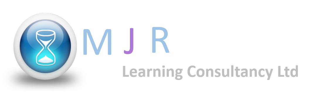 Welcome to M.J.R. Learning Consultancy Ltd.