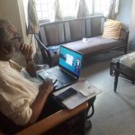 Colleges switch to virtual teaching