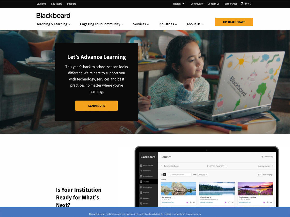 The best learning management systems for education, enterprise, and small business