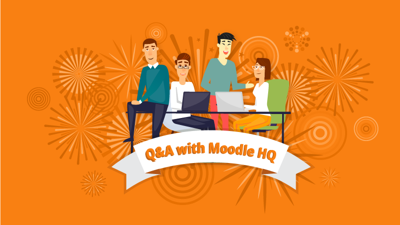 Moodle turns 18!
