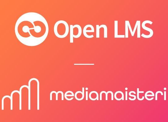 Open LMS and Mediamaisteri Oy Partner to Provide Nordic Institutions With Improved Moodle™-Based Learning Experiences
