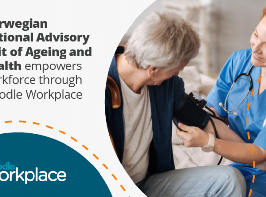 The Norwegian National Advisory Unit of Ageing and Health (Ageing and Health) delivers professional knowledge and competencies to health personnel in almost all of Norway's municipalities.