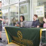 Students to decide the future of SGA