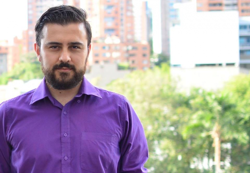 QA: Colombian Developer John Restrepo on developing products for the US vs. Latin America
