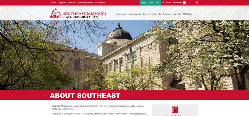 "Southeast's Switch To A New Website Design Is Expected To Be ""A Complete Overhaul"""