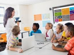 Learning Management System in Education Market Trends, Status and Future Forecast 2019 to 2025 | Blackboard, Moodle, Desire2Learn