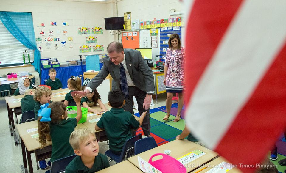 St. Tammany public schools grapple with distance learning in face of coronavirus closure