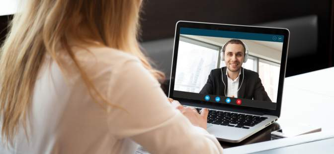 NexTech AR adds Zoom video conferencing to its newly-acquired video training platform