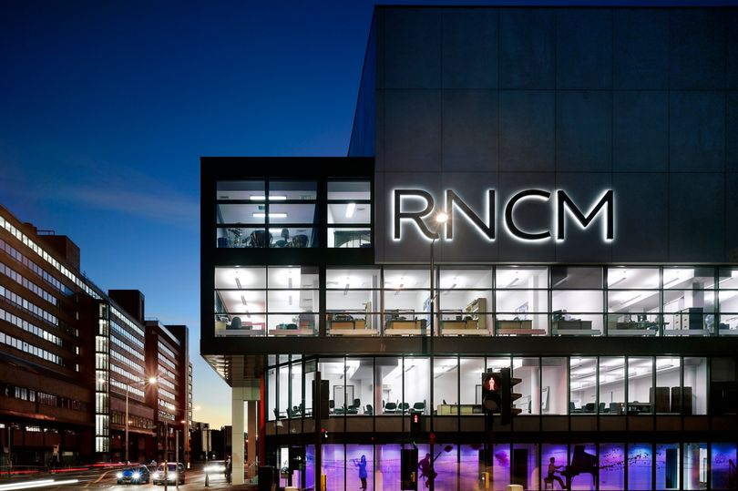Royal Northern College of Music cancels all concerts and starts online teaching due to the coronavirus outbreak