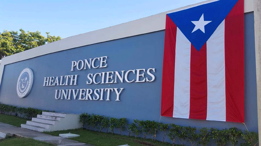 Ponce Health Sciences University to start remote classes