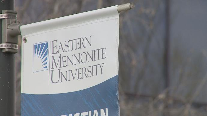 Eastern Mennonite University switching to online instruction
