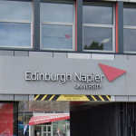 Coronavirus Scotland: Edinburgh Napier University ban face-to-face teaching amid Covid-19 outbreak