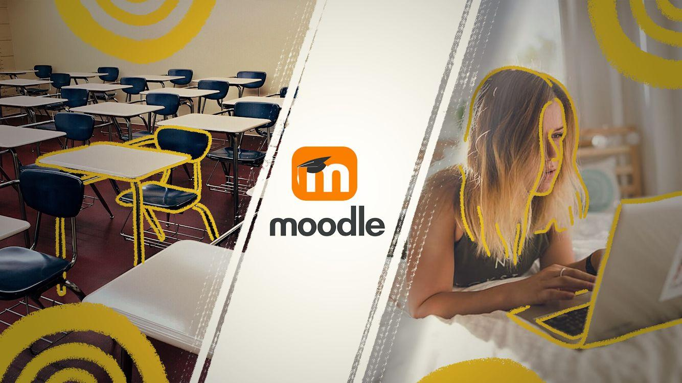 UL IT department expands Moodle capacity to facilitate online learning