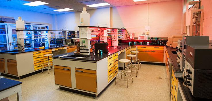 Creativity, reconstruction highlight means of change for science faculty