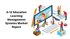 K-12 Education Learning Management Systems Market Is Booming Worldwide | Blackboard, Instructure, Moodle