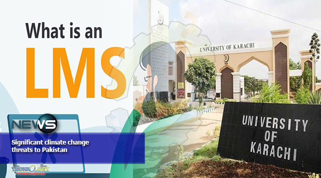 Online Learning Management System Is Implemented in KU