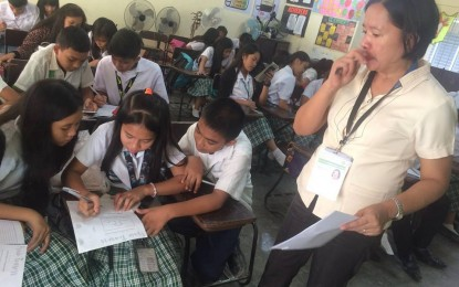 Davao teachers learn new skills amid Covid-19 crisis