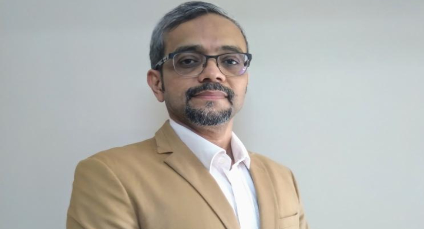 We Are Probably Three Or Four Generations Ahead Of Any Of The Solutions Available In The Market: Sameer Raje, Zoom Video Communications