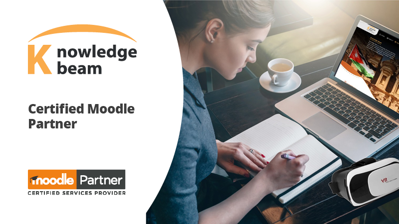 Moodle welcomes BlackBean as a Certified Moodle Partner in Brazil