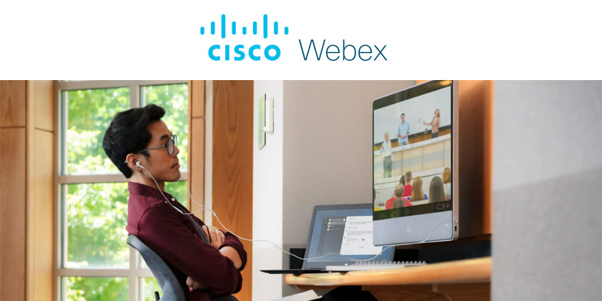 Cisco Webex Classrooms is Jam-Packed with Capabilities