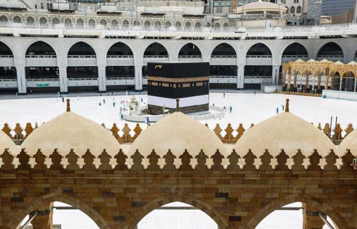 Saudi ministry prepares for Umrah return with safety plans