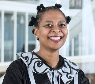 Welcoming Dr Sibongiseni Tunzelana as new executive manager for Digital Transformation – Teaching and Learning business